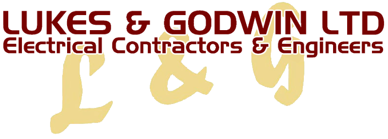 Lukes And Godwin Logo