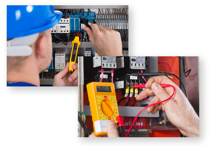 commercial electrician mansfield 1